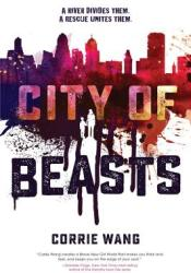City of Beasts Book by Corrie Wang