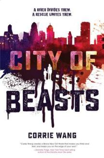 City of Beasts Blog Tour Review