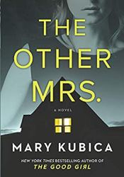 The Other Mrs. Book by Mary Kubica
