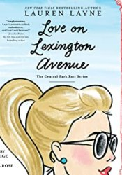 Love on Lexington Avenue Book by Lauren Layne