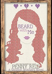 Beard with Me (Winston Brothers, #6) Book by Penny Reid