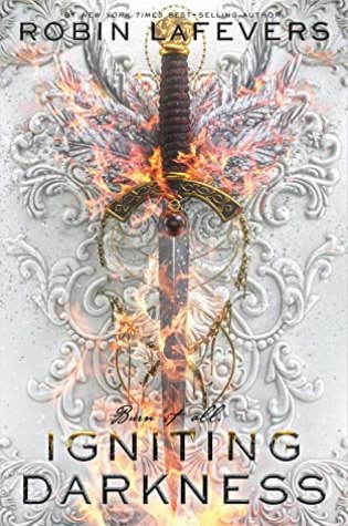 Igniting Darkness (Courting Darkness Duology, #2) PDF Book by Robin LaFevers Pdf ePub