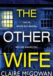 The Other Wife Book by Claire McGowan