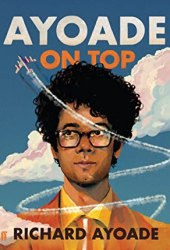 Ayoade On Top Book