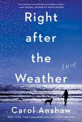 Right After the Weather Book