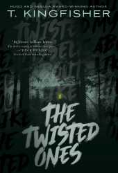 The Twisted Ones Book
