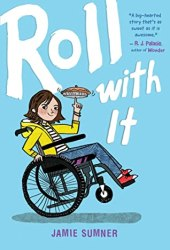 Roll with It Book