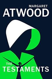 Recensie: Margaret Atwood – The Testaments