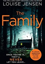 The Family Book by Louise Jensen