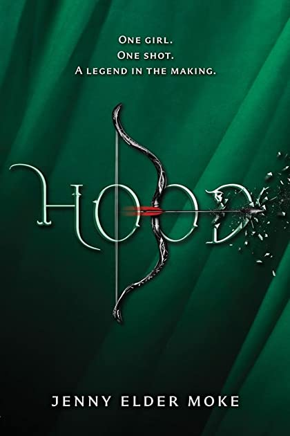 Hood by Jenny Elder Moke  fantasy books