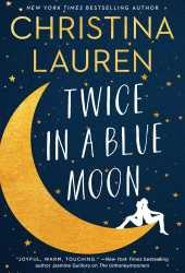 Twice in a Blue Moon Book