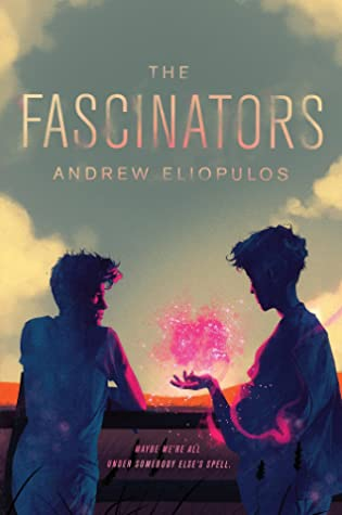The Fascinators Cover