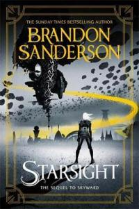Review: Brandon Sanderson – Starsight