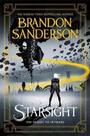 Starsight (Skyward, #2) PDF Book by Brandon Sanderson PDF ePub