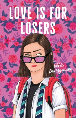 Love is for Losers Cover