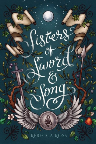 Sisters of Sword and Song – Rebecca Ross