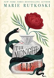 The Midnight Lie (The Midnight Lie, #1) Book by Marie Rutkoski