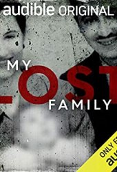 My Lost Family Book