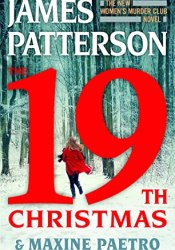 The 19th Christmas (Women's Murder Club, #19) Book by James Patterson
