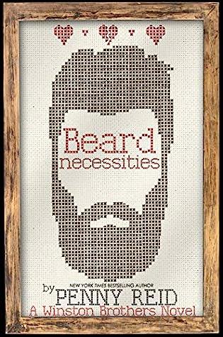 Beard Necessities (Winston Brothers, #7) PDF Book by Penny Reid PDF ePub