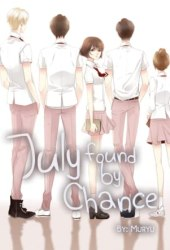 July found by chance - Season 1 Book