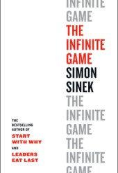 The Infinite Game Book