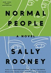 Normal People Book by Sally Rooney