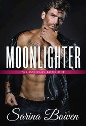 Moonlighter (The Company, #1) Book