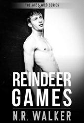 Reindeer Games (Ace's Wild, #6) Book