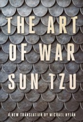 The Art of War: A New Translation by Michael Nylan Book