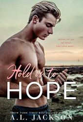 Hold on to Hope Book