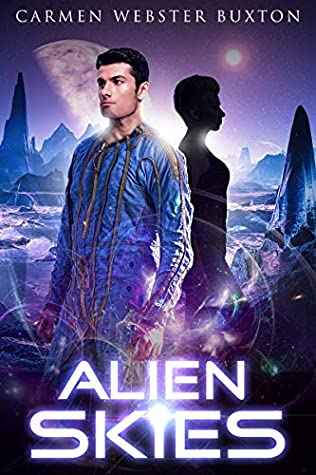 Alien Skies (Wakanreo Book 3)