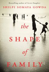 The Shape of Family Book