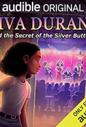 Viva Durant and The Secret of the Silver Buttons Book