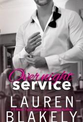 Overnight Service Book
