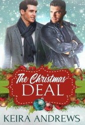 The Christmas Deal Book