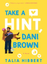 Take a Hint, Dani Brown cover