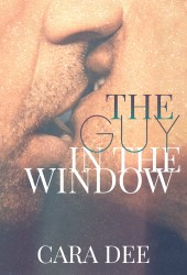 The Guy in the Window Book