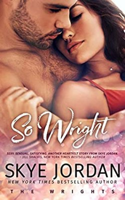 So Wright cover