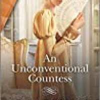 Rosie's #Bookreview Of #NewRelease #HistoricalRomance AN UNCONVENTIONAL COUNTESS by @JenniAuthor @MillsandBoon