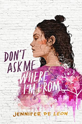 Don't Ask Me Where I'm From Cover