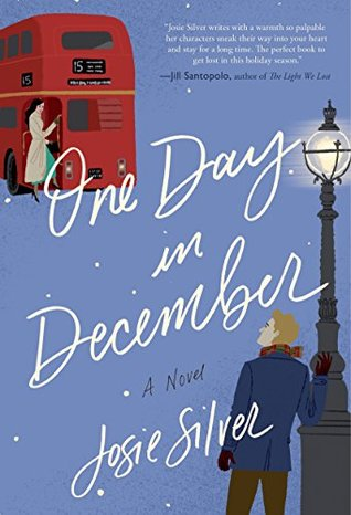 Top 10 Tuesday One Day in December by Josie Silver Link: https://i2.wp.com/i.gr-assets.com/images/S/compressed.photo.goodreads.com/books/1573862622l/38255337.jpg?w=750&ssl=1