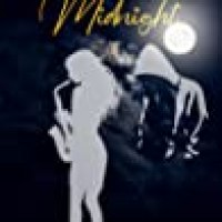 Rosie's #Bookreview Of #Ya #Contemporary Story Around Midnight by Zarina Macha