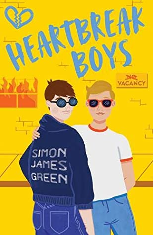 Heartbreak Boys Cover