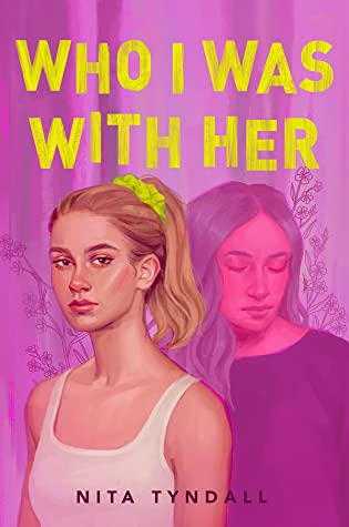 Who I Was with Her Cover