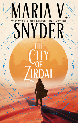 The City of Zirdai (Archives of the Invisible Sword, #2)