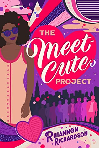 The Meet-Cute Project Cover