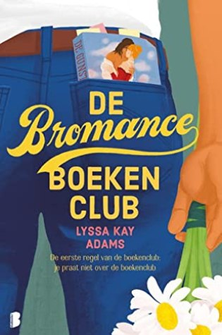 De Bromance boekenclub (Bromance Book Club #1) – Lyssa Kay Adams
