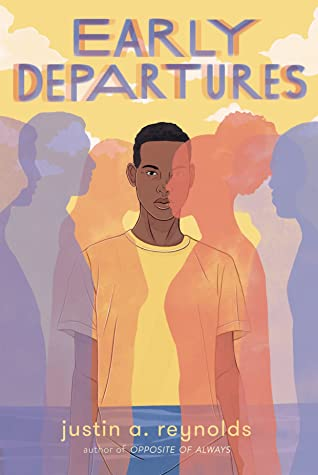 Early Departures Cover
