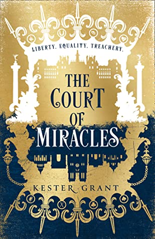The Court of Miracles Review: Les Misérables x Jungle Book Retelling